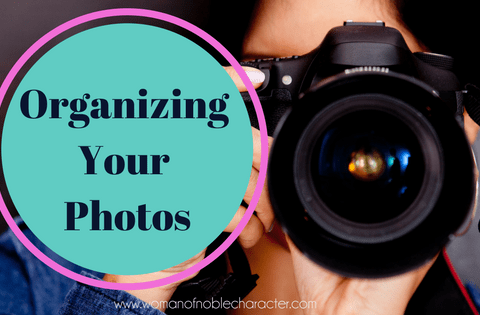 organizing your photos, how to organize photos, photo organization, digital photos, print photos