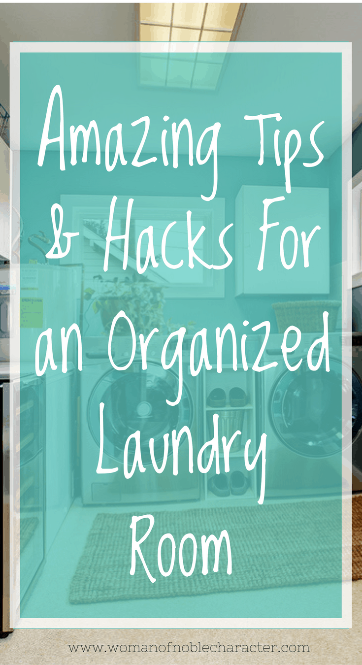 Laundry Room Organization, organizing your laundry room, laundry room organizing