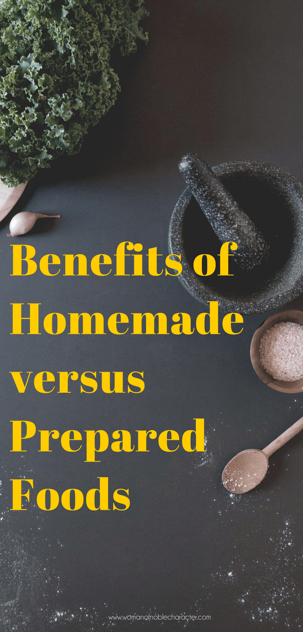Benefits of Homemade versus Prepared Foods, food management merchant ships, godly wife, Proverbs 31:14 homemade foods