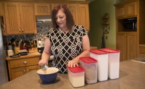 Susan Nelson Meal planning