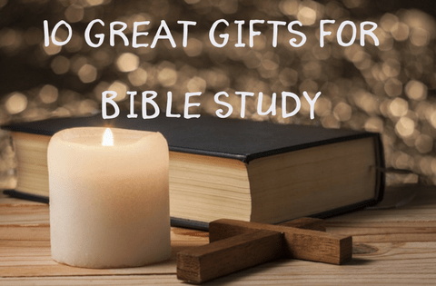 gifts for Bible study