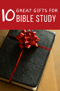 10 great gifts for Bible study (1)