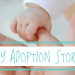 My Adoption Story and God's Sovereign Hand in It