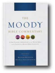 Moody gifts for Bible Study