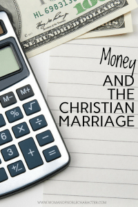 Money money and the Christian marriage - Money and the Christian Marriage: 7 Tips to Avoid Conflict