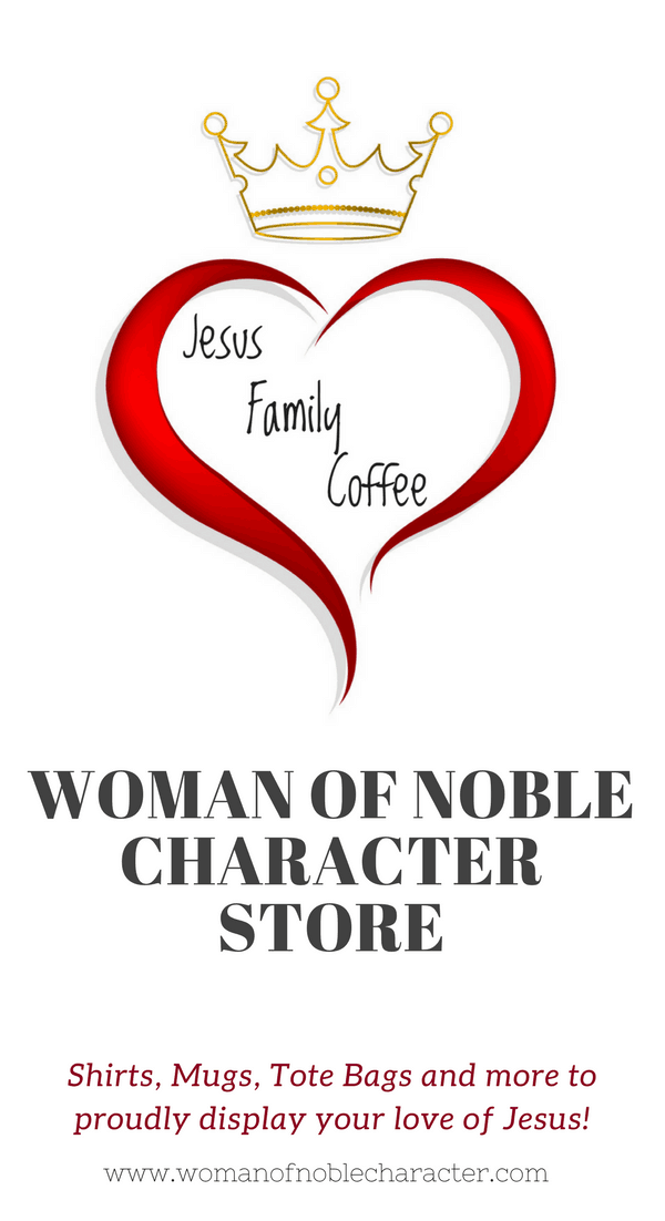 WOman of Noble Character Store