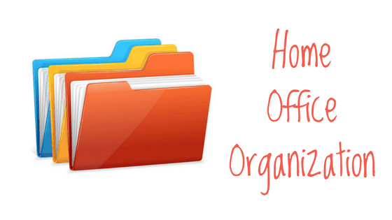 Home office files home office filing system home office organization