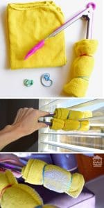 how-to-clean-window-blinds/