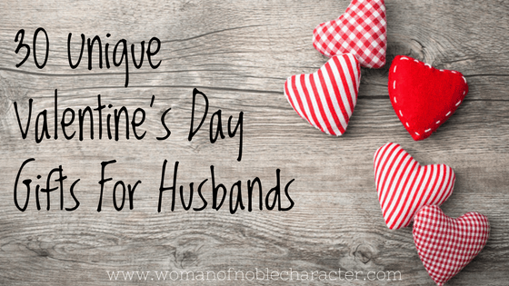 30 Unique Fun And Practical Gifts For Husbands For Every Budget