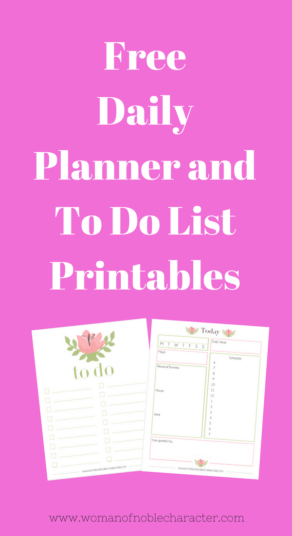 photograph about Free to Do List Printables called printables no cost planner and toward do checklist toward choose on your own well prepared