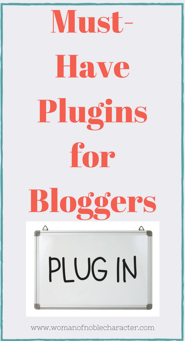 Must-Have Plugins for Bloggers - pin (1)