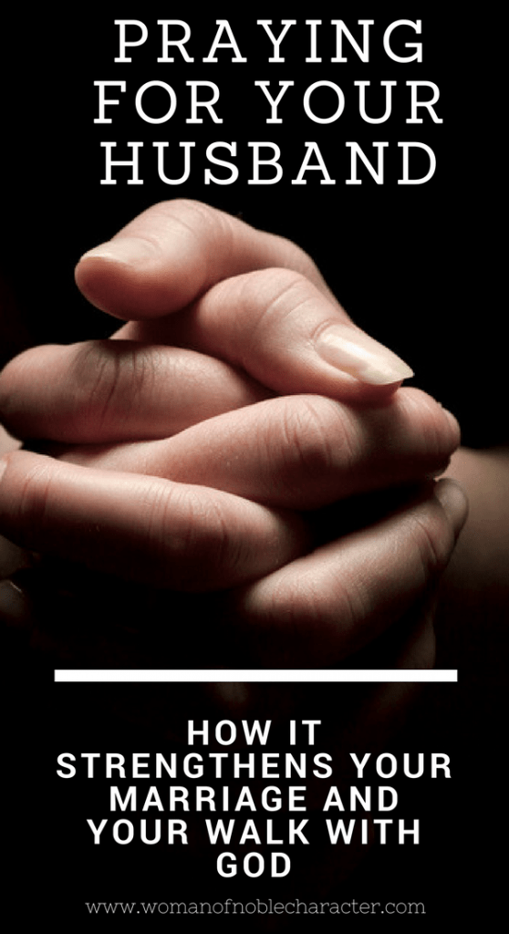 Praying for your husband (1)
