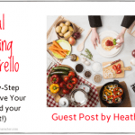 Simplify Your Meal Planning Using Trello