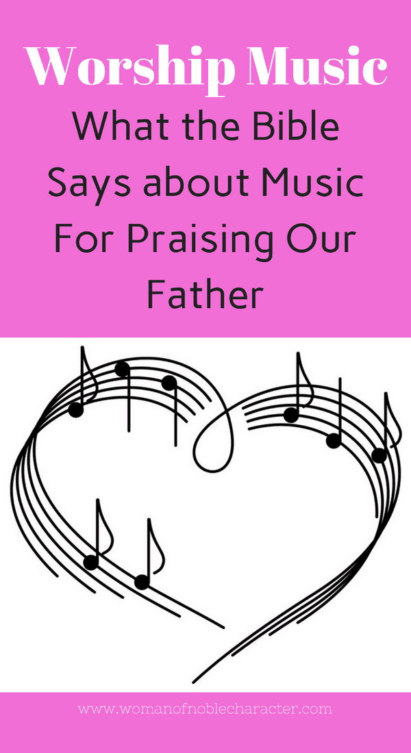 music as worship
