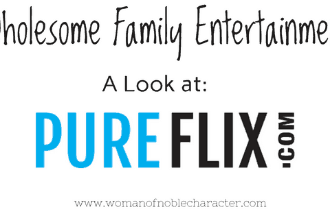 PureFlix Christian entertainment, Christian movies, Christian television, pureflix free month