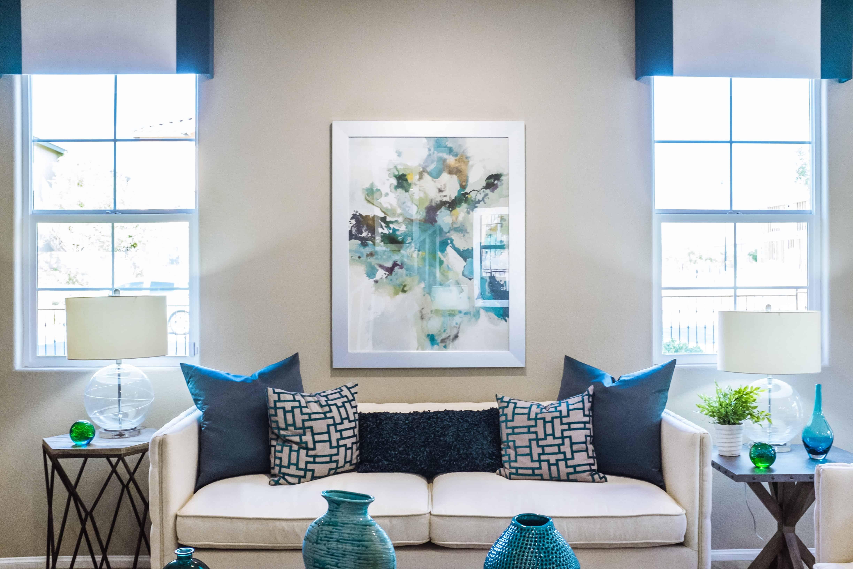 Jenny Gericke Owner/Interior Designer