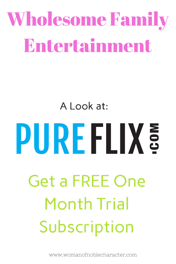 Free month of PureFlix PureFlix Christian entertainment, Christian movies, Christian television, pureflix free month