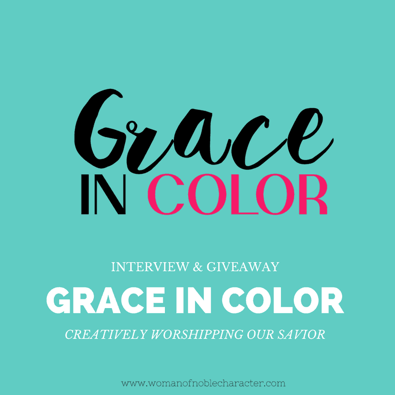 Grace in Color