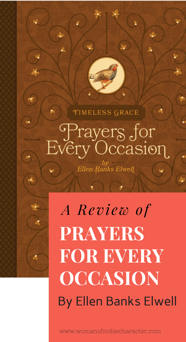 Prayers for Every Occasion (2)