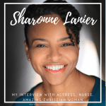 Actress Sharonne Lanier: More Than Just a Pretty Face