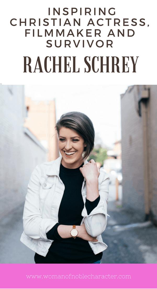 Rachel Schrey