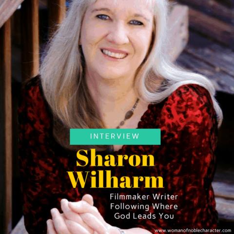 Sharon Wilharm