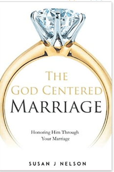 The God Centered Marriage Book
