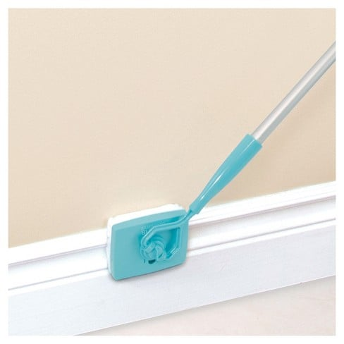 baseboard buddy tools to make housecleaning easier