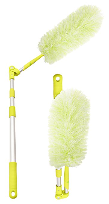 dusting pole tools for making housecleaning easier