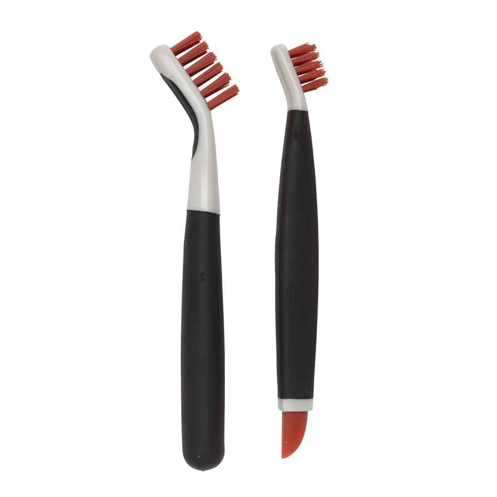 good grips brush set tools for making housecleaning easier