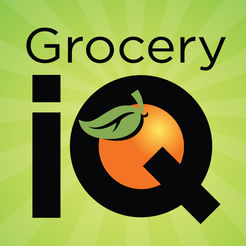 grocery iq grocery apps