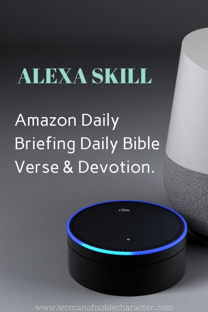 Super Cool Alexa Skills For Christian Women Alexa skills for