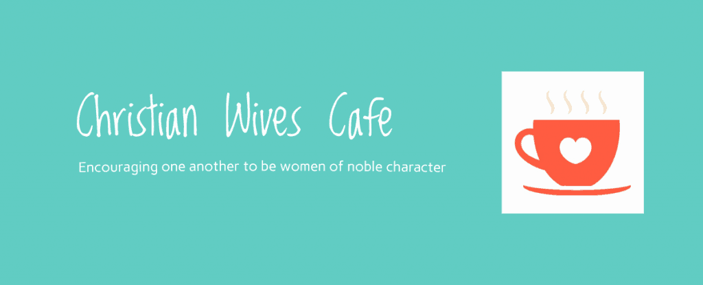 Christian Wives Cafe Facebook Group