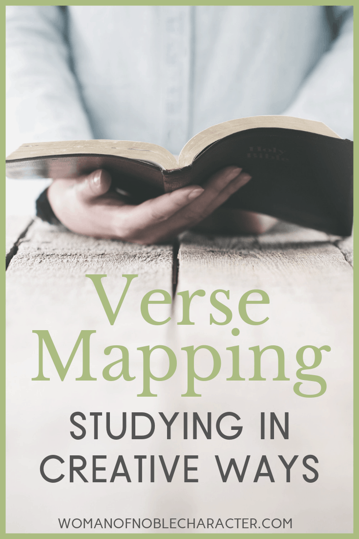 image about Verse Mapping Printable identify Verse Mapping: Investigating the Bible within a Further, Significant Direction