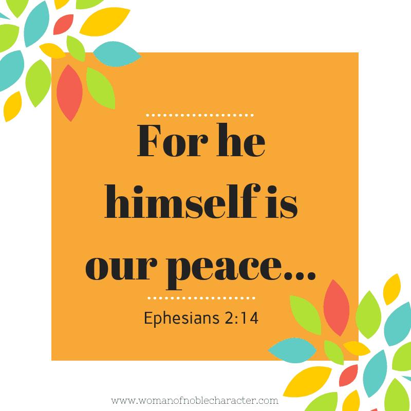 Jehovah Shalom
