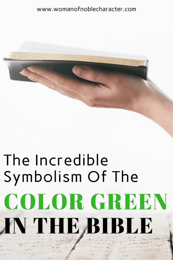 green bible images