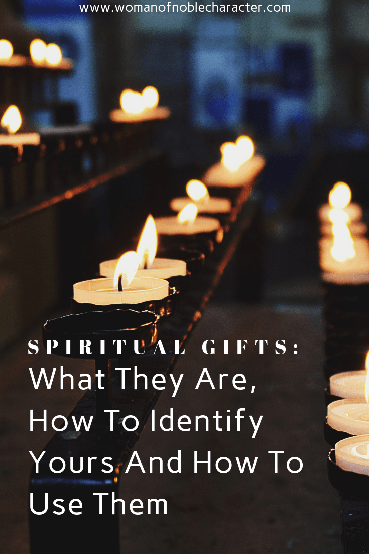 Spiritual Gifts: What They Are, How To Identify Yours And How To Use Them