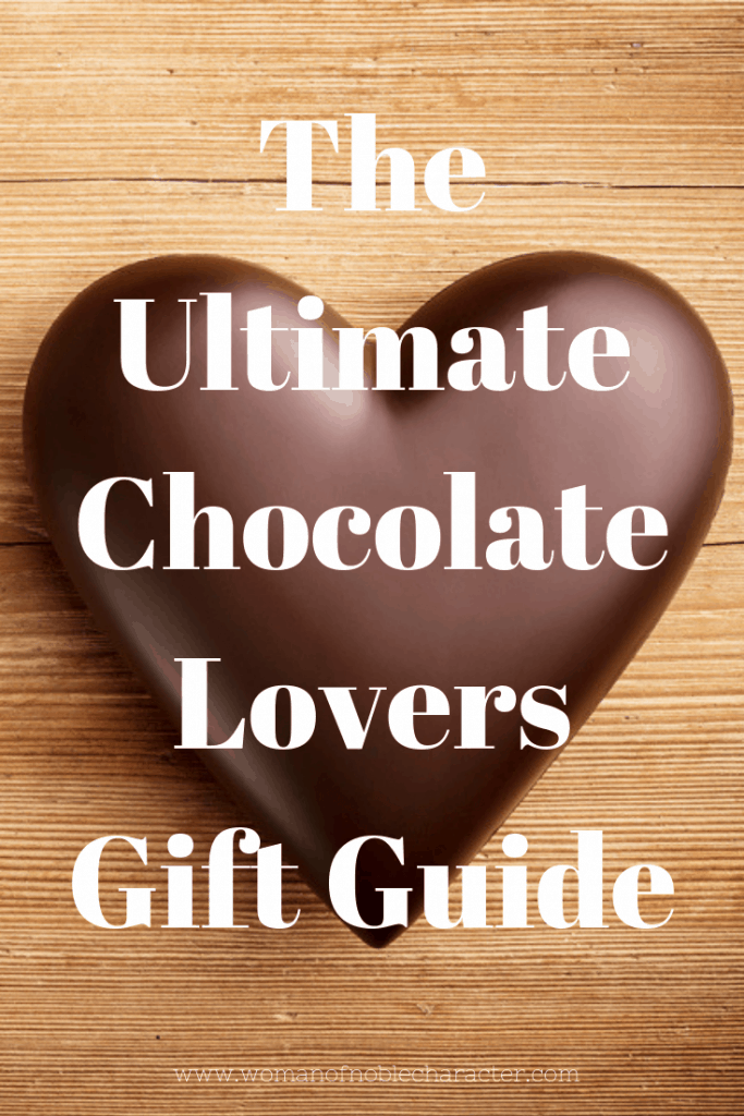 The Ultimate Chocolate Lovers Gift Guide, Gifts for Chocolate Lovers