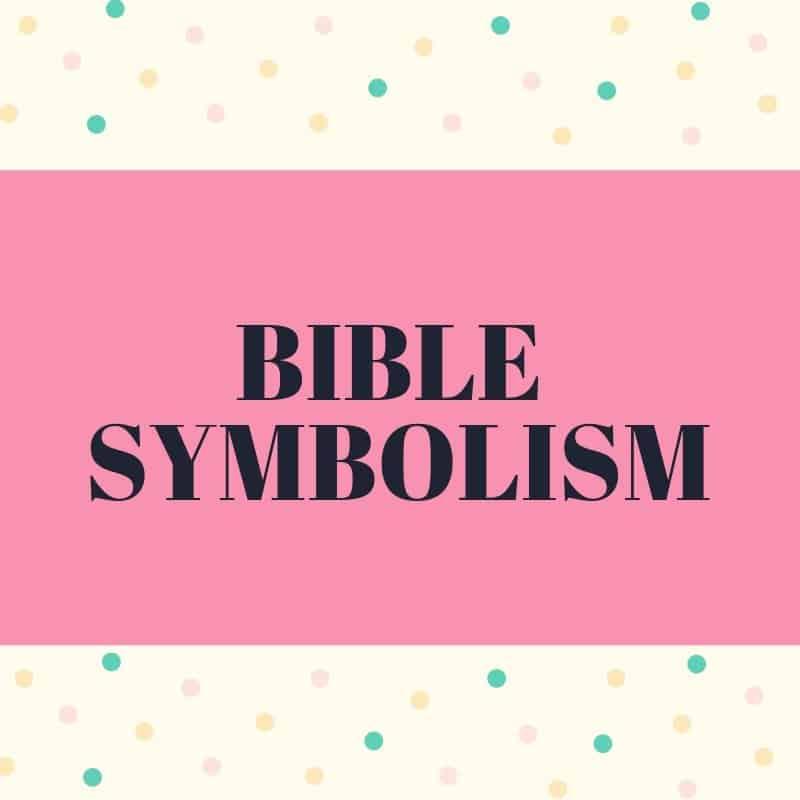 Bible Symbolism