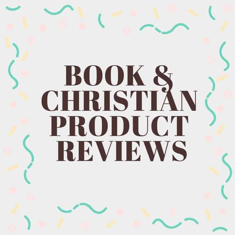 Reviews on Christian fiction and non-fiction books and other Christian products