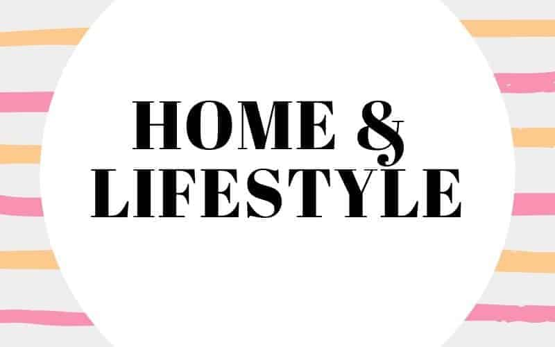 Home & Lifestyle