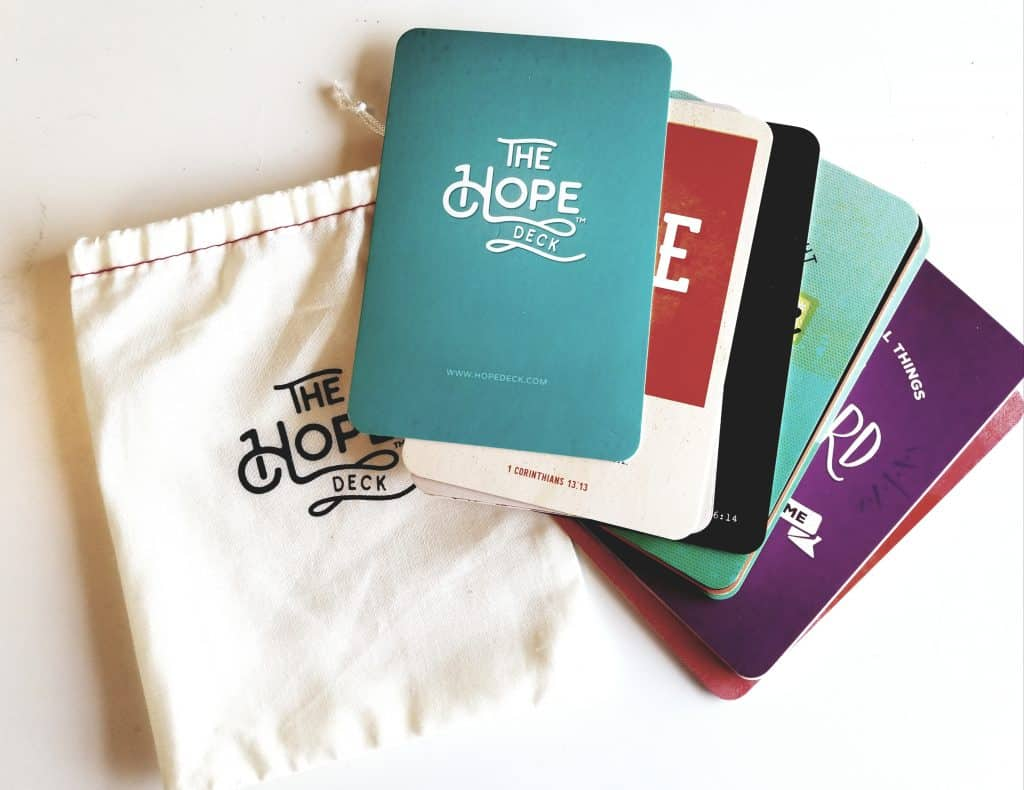 The Hope Deck