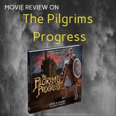 Movie review on The Pilgrims Progress
