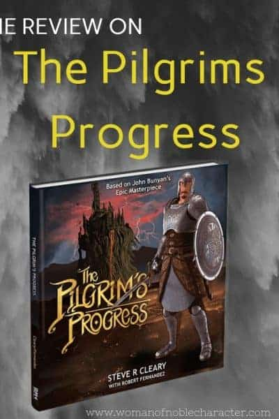 Movie review on The Pilgrims Progress