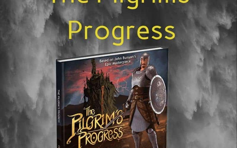 The Pilgrim's Progress Movie Review and Giveaway
