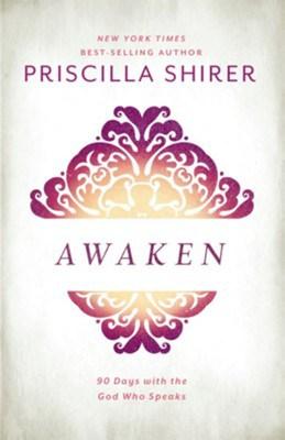 Awaken Devotional for Christian women