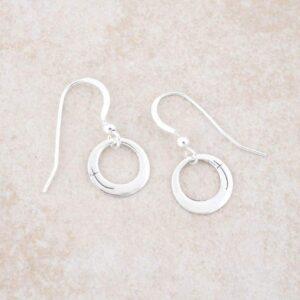 Holly Lane Christian Jewelry Always Present Earrings