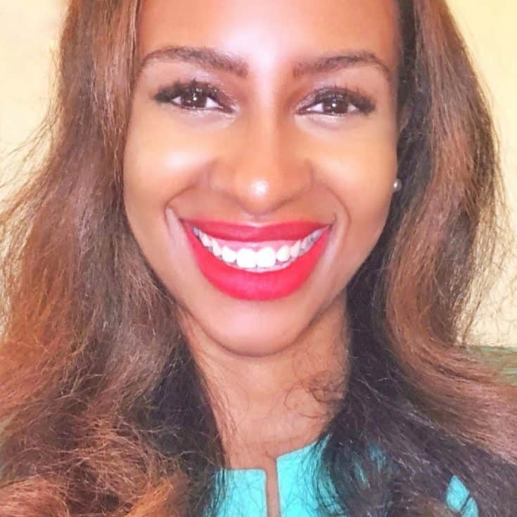 Dephne Madyara
