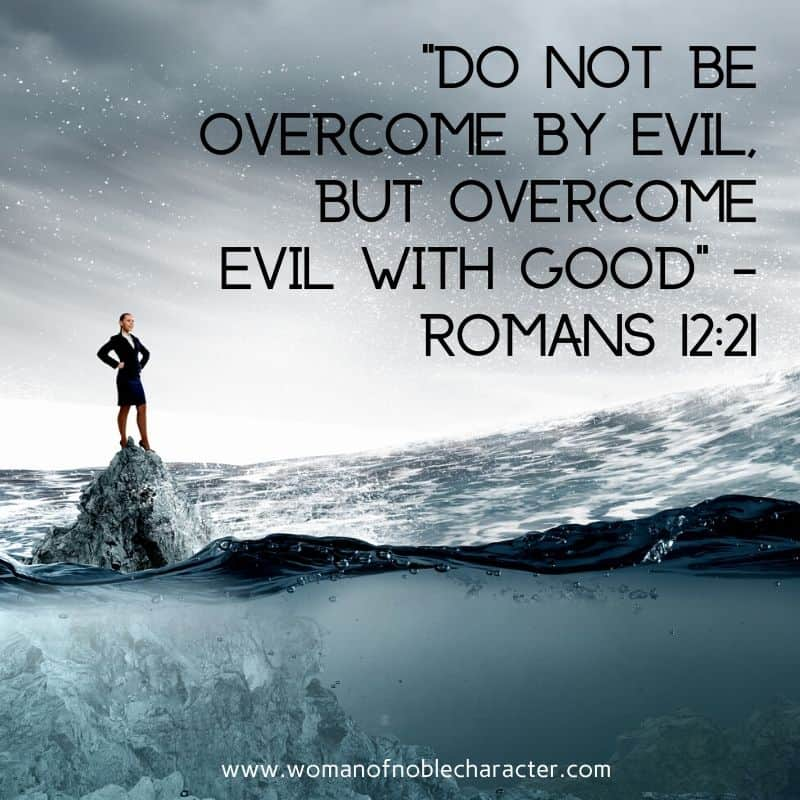 Overcomer DVD Overcomer Movie Romans 12:21