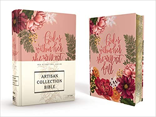 NIV, Artisan Collection Bible